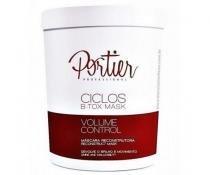 Botox Capilar Portier Ciclos 1kg - portier
