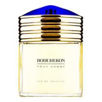 Boucheron Pour Homme Boucheron - Perfume Masculino - Eau de Toilette - 50ml - Boucheron