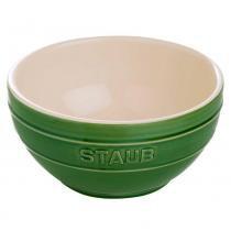 Bowl staub cerâmica verde ø 12cm -