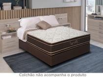 Box para Colchão Casal Kappesberg 25cm - Sommier