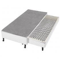 Box para Colchão de Solteiro com Cama Auxiliar de Molas Tripower Americanflex 100 x 200 x 37 cm -