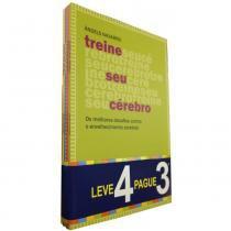 Box Treine Seu Cerebro - Vols 1, 2, 3 E 4 - Vozes - 1