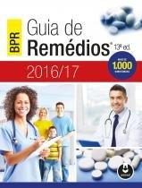 Bpr - Guia de Medicamentos - 2016/17 - Artmed -
