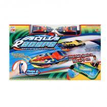 Br208 aqua racer deluxe set - Multikids