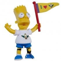 Br499 simpsons top collection bart crust fanboy - Multikids
