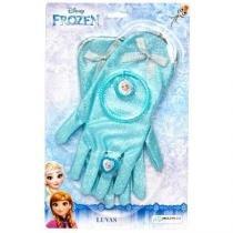 Br616 disney frozen luvas e acessórios - Multikids