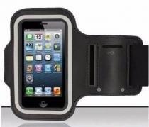 Braçadeira Universal Para Smartphone De 4 A 5 Cellution Armband -
