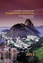 Brasil retratos poeticos 2013 - vinho - Escrituras -