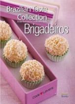 Brazilian Taste Collection - Brigadeiros - Cooklovers 1