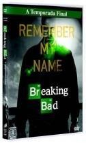 Breaking Bad - 5ª Temporada - Parte 2 - Sony pictures