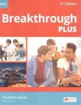 Breakthrough plus intro sb premium pack - 2nd ed - Macmillan