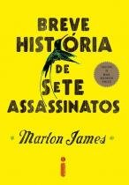 Breve historia de sete assassinatos - Intrinseca