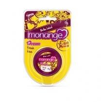 Brilho Labial Monange Fresh Kiss 5g - MONANGE