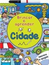 Brincar E Aprender - Cidade - Libris - 1