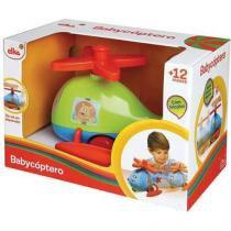 Brinquedo Babycoptero ELKA 799 - ELKA