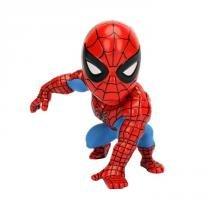 Brinquedo Boneco Homem Aranha Clássico 15 cm 4024 - DTC - DTC