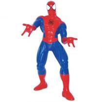 Brinquedo Boneco Marvel Homem Aranha Gigante 55cm - Mimo