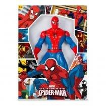 Brinquedo Boneco Marvel Homem Aranha Gigante Revolution - Mimo