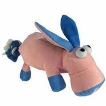 Brinquedo Cachorro Pelucia Luxo - Chalesco