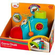 Brinquedo corre chule elka 867 -