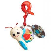 Brinquedo de Atividades Tiny Love - Caracol Jitter - Tiny Love