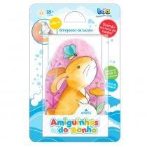 Brinquedo de Banho - Amiguinhos do Banho - Coelho - Toyster -