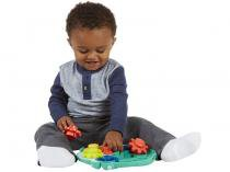 Brinquedo de Encaixar Playskool - Carrinho de Engrenagens Hasbro
