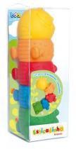 Brinquedo e Mordedor - Esticadinha - Toyster