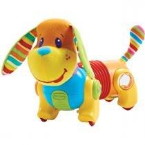 Brinquedo Eletrônico Tiny Love Follow me Fred -