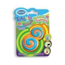 Brinquedo Gummy Totoys Chalesco -