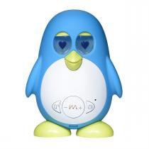 Brinquedo Infantil Eletrônico Marbo Azul Claro Basall - Basall