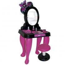 Brinquedo Infantil Penteadeira Dark Girls 9550 - Rosita - Rosita