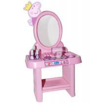 Brinquedo Infantil Penteadeira Peppa Pig 9821 - Rosita - Rosita