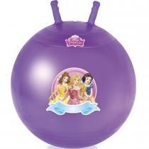 Brinquedo Infantil Pula Pula Princesas Lilás 569 - Lider - Lider Brinquedos