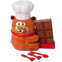 Brinquedo Kids Chef Ursinho Fondue Infantil BR008 - Multikids - Multikids