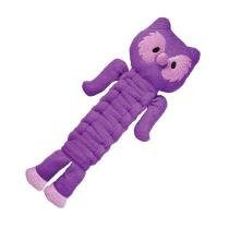 Brinquedo Kong Bendeez Coruja Tamanho Grande - Kong