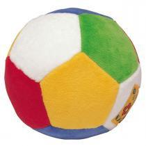 Brinquedo Ks Kids Primeira Bola - Colorida - KS Kids
