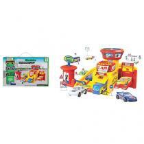 Brinquedo Oficina Mecânica - Fênix