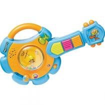 Brinquedo Para Bebe Peixonauta Meu Peq. Musico Sor Dican - Dican