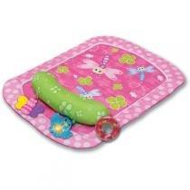 Brinquedo Para Bebe Tapete Feliz/Baby 55X75Cm Dican - Dican