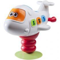 Brinquedo para Cadeira de Alimentação LP139 - Girotondo Baby