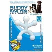 Brinquedo para Cães Boneco Resistente Mordida Nylon Buddy Toys - Buddy Toys