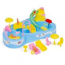 Brinquedo Parque Acquático 8002 - Homeplay - Homeplay