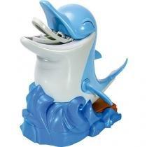 Brinquedo pop golfinho multikids br029 - Multikids