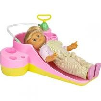 Brinquedo Salão de Princesa Beauty Girls 8009 - Homeplay - Homeplay