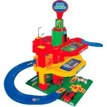 Brinquedo Super Parking - MapToy - MapToys