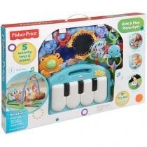 Brinquedos para Bebê Ginásio Pianinho - Fisher-Price