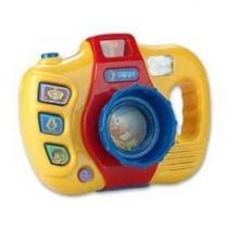 Brinquedos para Bebê Mini Máquina Fotográfica - Dr. Júnior Dican