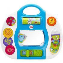 Brinquedos para Bebê Painel de Atividades - Fisher-Price