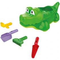 Brinquedos para Bebê Primeira Infância  - acaré Jardinagem Magic Toys